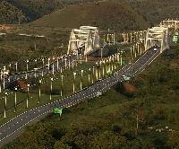 Solar Highways Road Lights
