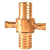 Fire Hose Delivery Couplings