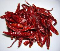 Sanam Dried Red Chilli
