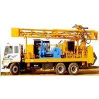 Boring Machines Service Provider