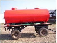 Water Tanker Service