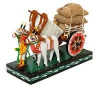 Handicraft Bullock Cart