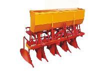 Semi Automatic Potato Planter