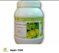 Sugar Care Apple Powder