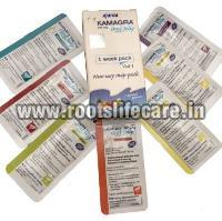Kamagra Oral Jelly New Easy Snap Pack