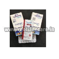 Kamagra oral jelly new snap pack