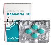 Kamagra Gold - 100 Tablets