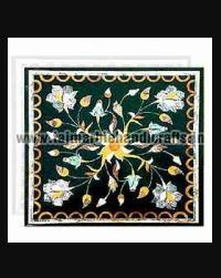 Marble Inlay Wall Panels
