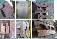 Cnc Component Cutting Services