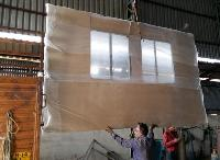 Train Side Body Fabrication Services