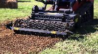 Soil cultivator