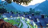 Luxury Resort In Corbett National Park