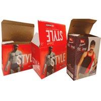 Duplex Carton Box Printing Services