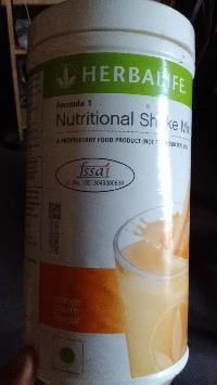 Formula 1nutritional Shake Mix
