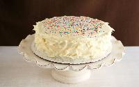 Vanilla Cakes