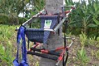 Multi Tree Climbing Equipment