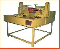Double Cutting Edging Machine