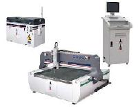 granite water cutting machine
