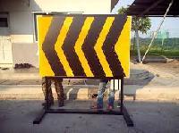 Solar Sign Board