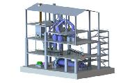 Mineral Grinding Processing Plant