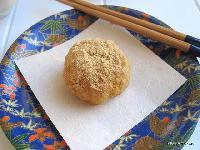 Roasted Soy Flour