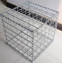 Ms Welded Wire Crates