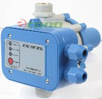 Automatic Water Control System