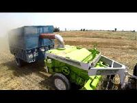 Agriculture Straw Reaper