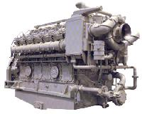 Locomotive Engines