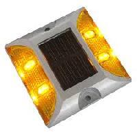 Aluminium Solar Road Stud
