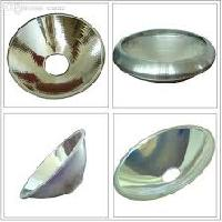 Ot Light Metal Glass Reflector