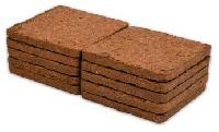 Coconut Coir Pith Blocks
