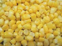 Frozen American Sweet Corns