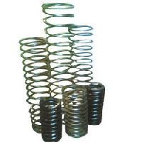 Railway Brake Cylinder Spring Compression Spring