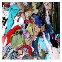 Hosiery Cloth Waste