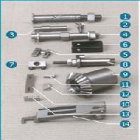 Box Stitching Machine Parts