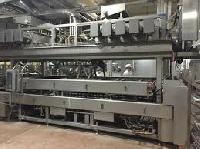 Process Evaporators Bowling House Plant
