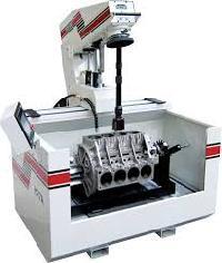 Cylinder Honing Machines