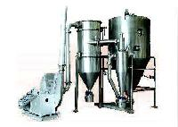 Herbal Extraction Plant