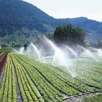 Agriculture Fountains