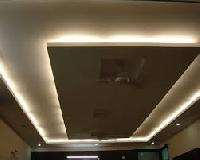 wooden false ceilings