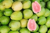 Guava (inside Red Pulp)