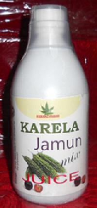 Herbal Fresh Karela Jamun Juice