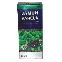 Jamun Karela Juice 500 Ml.