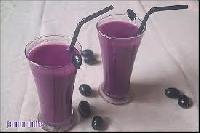 Jamun Masala Juice