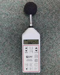 Noise Pollution Controls Equipments