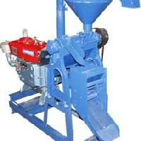 Rice Padi Grinding Machine