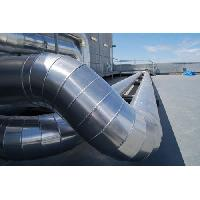 Dual Pipe Insulation Services