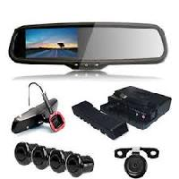 Car Rear View System