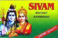 Sivam Dhoop Sambrani